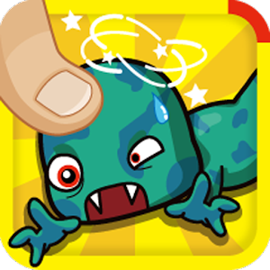 Game Smasher Little Zombie apk for kindle fire