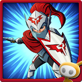 DEFENDERS && DRAGONS APK for Bluestacks
