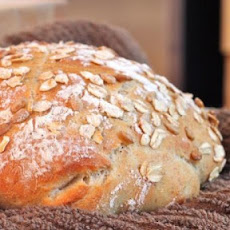 "Great ""No Knead"" Artisan Bread"