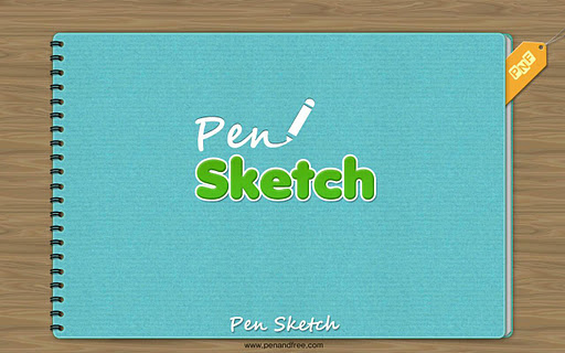 PenSketch BT