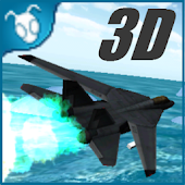 Game 3D Jet Fighter : Dogfight APK for Kindle