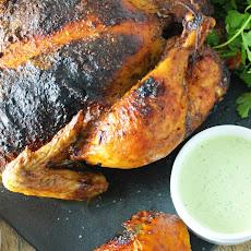 Peruvian Green Sauce (Aji) Recipe | Yummly