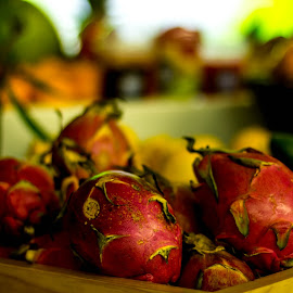 Dragon Fruit by Fuad Arief - Food & Drink Fruits & Vegetables (  )