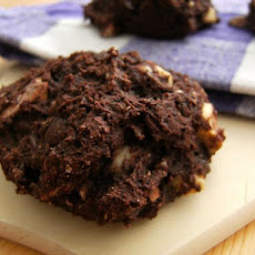 Vegan Rocky Roads (Healthy Version)