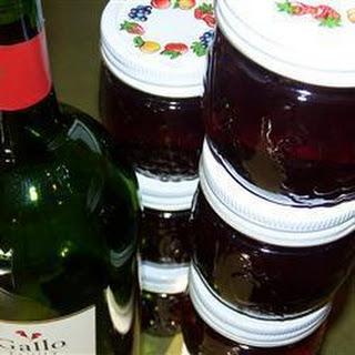 Fruit Jam Alcohol Recipes