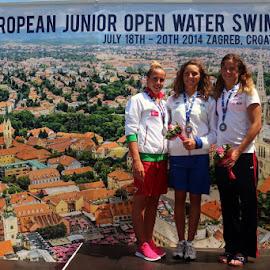by Ivan Brnčić - Sports & Fitness Swimming