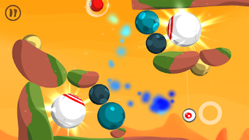 Screenshot of Gluddle AD-FREE