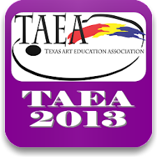 2013 TAEA Conference