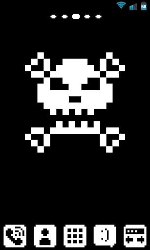 Dead Pixel [GLEX]