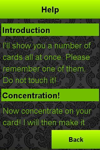 無料娱乐Appのミスティックカード|記事Game