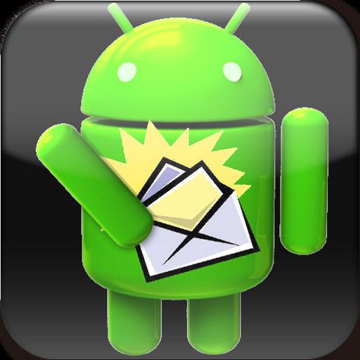 有趣的短信鈴聲 娛樂 App LOGO-APP試玩