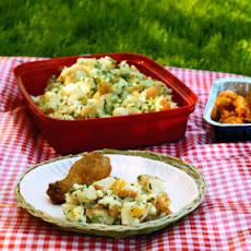 Gratin of Yukon Gold Potatoes Recipe | Yummly