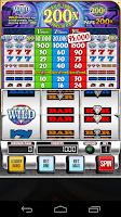 Screenshot of Two Hundred Pay Slots