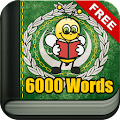 Learn Arabic - 6,000 Words APK for Bluestacks