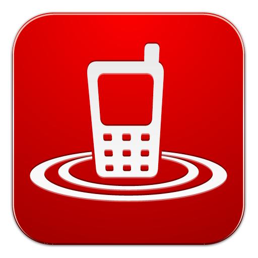 Digicel Store Locator LOGO-APP點子