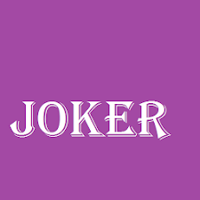 Laughing Joker