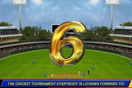 T20 Cricket Game 2016 1.0.8 screenshot 435713