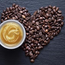 Coffee Lovers wallpaper