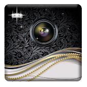 Download Luxury Girl Photo Collages APK to PC