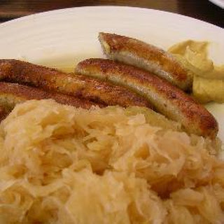 Cooking With Sauerkraut Recipes