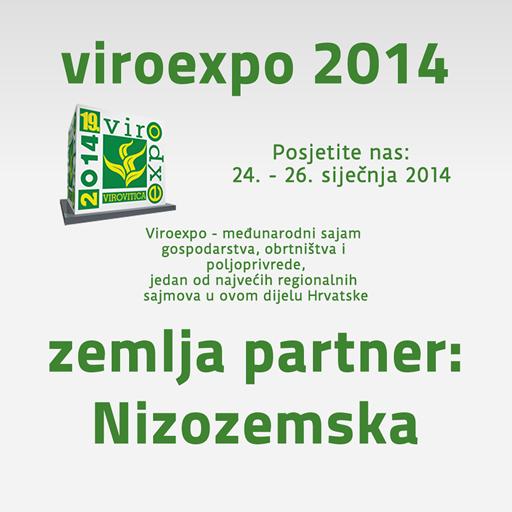 Android aplikacija Viroexpo na Android Srbija