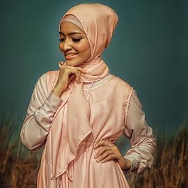 by Deny Prasetiyo - People Portraits of Women