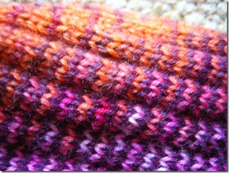 New sock 2