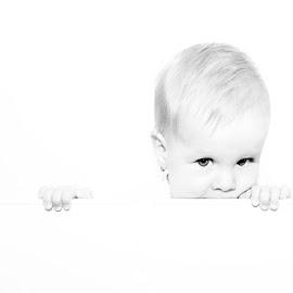 by Bogdan Melinte - Babies & Children Child Portraits