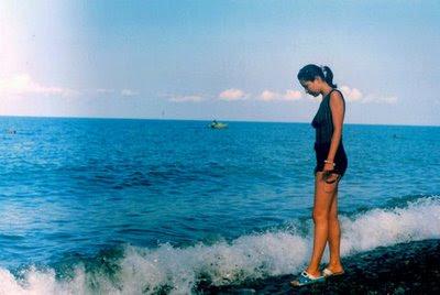 Подари мне Море!