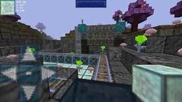 Screenshot of PetraVis
