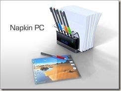 Napkin PC 1