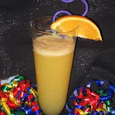 Banana Party Punch