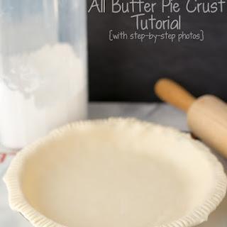 Crazy Crust Pie Crust Recipes