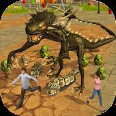 Free Alien Invasion Adventure 3D APK for Windows 8