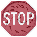 Stop the Clock Game icon