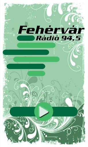 【免費音樂App】Fehérvár Rádió-APP點子