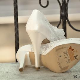 by Rahmi Ertürk - Wedding Details
