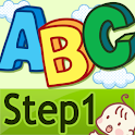 Toddler English Step1 EzNet icon