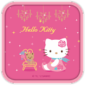 Hello Kitty Luxury Theme icon