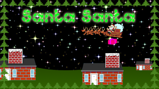 Santa Santa - screenshot