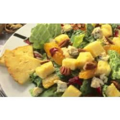 Jarlsberg Winter Salad