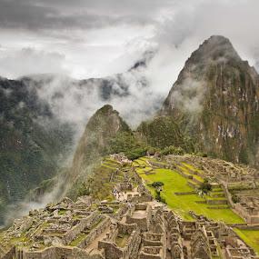 by Javier De La Torre - Landscapes Mountains & Hills