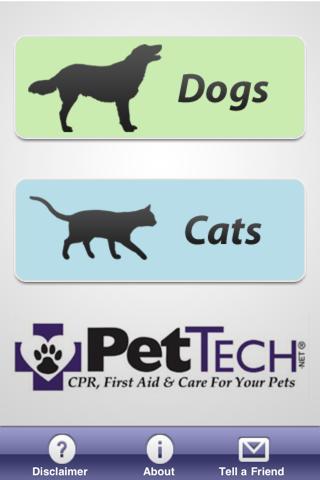 PetTech PetSaver