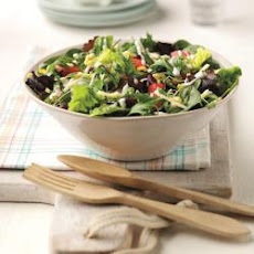 American Ranch Leafy Salad