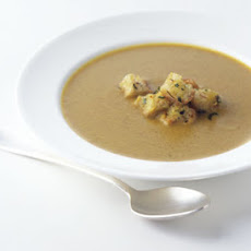 Spanish Almond Soup