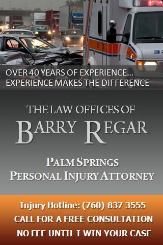 Accident App by Barry Regar