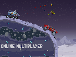 Screenshot of Zombie Road Trip Trials