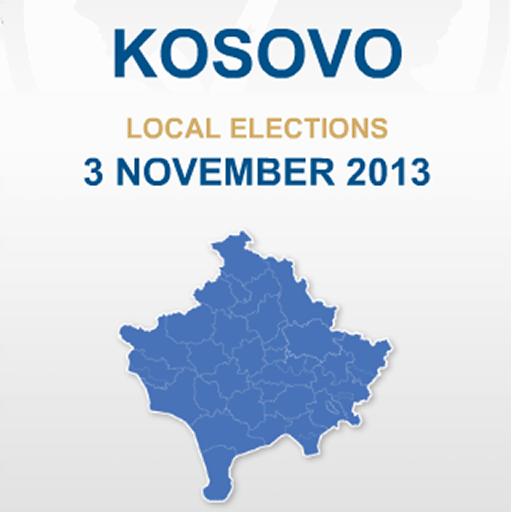 Android aplikacija Kosovo Elections 2013 na Android Srbija