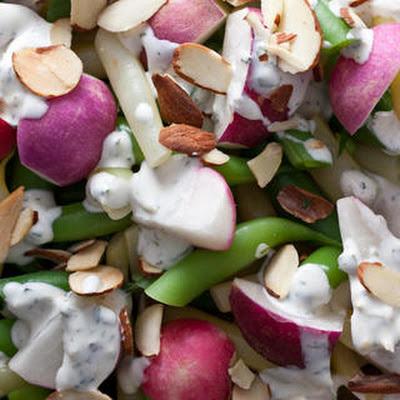 10 Best Creme Fraiche Salad Dressing Recipes | Yummly