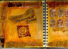 Custard Blog 4